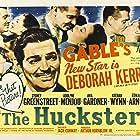 Clark Gable, Deborah Kerr, and Ava Gardner in The Hucksters (1947)