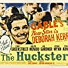 Clark Gable, Deborah Kerr, and Ava Gardner in The Hucksters (1947)