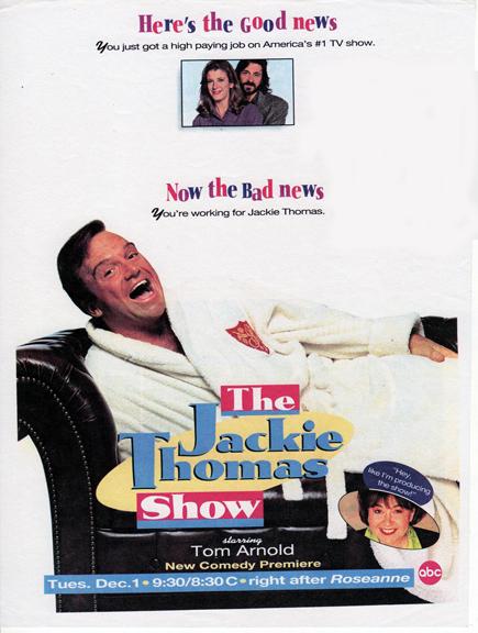 The Jackie Thomas Show (1992)