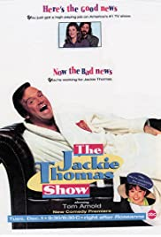 The Jackie Thomas Show Poster