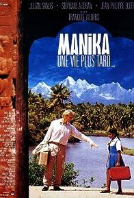 Primary photo for Manika, une vie plus tard