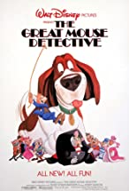 Primary image for The Great Mouse Detective