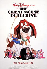 Primary photo for The Great Mouse Detective