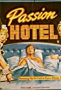 Passion Hotel (1975) Poster