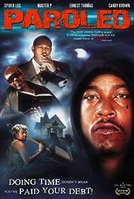 Paroled (2007)