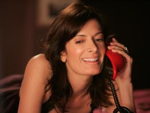 Anne-Marie Cadieux in Miss Météo (2005)