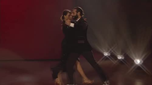 DANCiNG WiTH THE STARS * spectacular MOODS