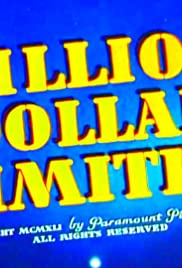 Billion Dollar Limited Poster