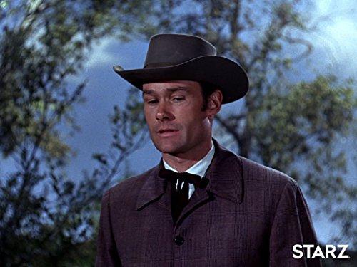 Ron Hayes in Wagon Train (1957)