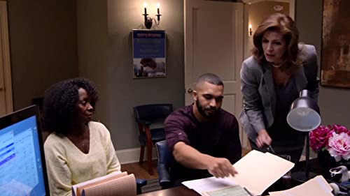 TYLER PERRY'S THE HAVES AND THE HAVE NOTS: What Happened To The Money In Hanna's Account?