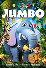 Watch Jumbo (2019) Online Full Movie Free