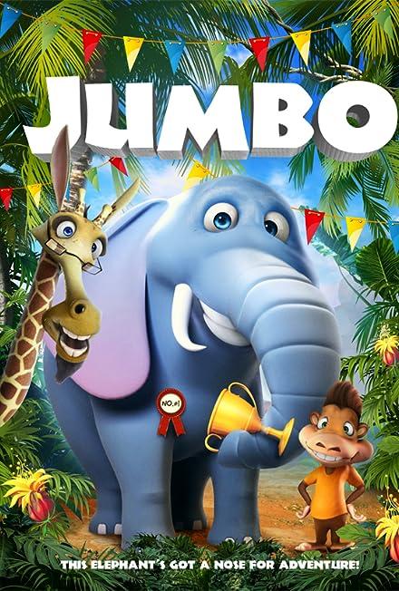 Film: Jumbo