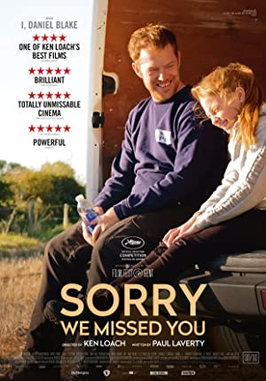 Download Sorry We Missed You Movie