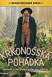 Fairy-tale at Krkonose Mountains Poster