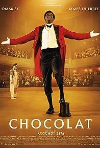 Primary photo for Chocolat