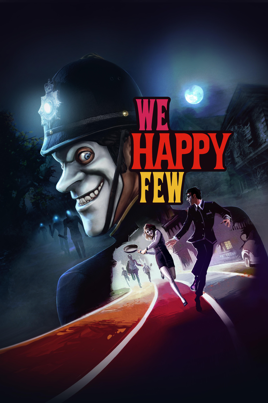 We Happy Few (Video Game 2018) - IMDb