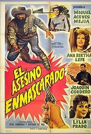 ##SITE## DOWNLOAD El asesino enmascarado (1962) ONLINE PUTLOCKER FREE