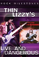 Thin Lizzy 'Live and Dangerous' at the Rainbow '78