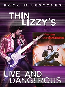 Movie downloads the best site for download dvd movies Thin Lizzy 'Live and Dangerous' at the Rainbow '78 [iTunes]