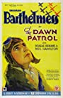 The Dawn Patrol (1930) Poster