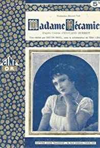 Primary photo for Madame Récamier