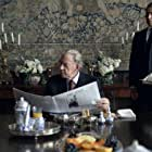 Donald Sutherland and Silas Carson in Trust (2018)