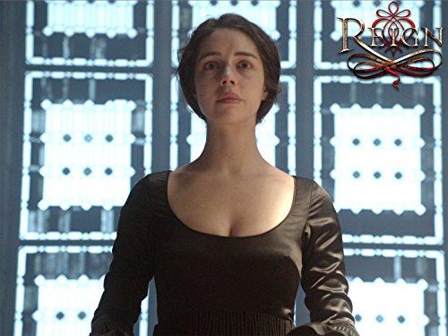 Adelaide Kane in Reign (2013)