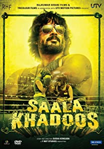 Watch new online movies Saala Khadoos [1280x960]