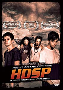 Psp movie mp4 downloads HDSP: Hunting Down Small Predators [1280x800]