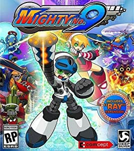 Movie downloads divx movies Mighty No. 9 by none [hdrip]
