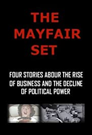 The Mayfair Set Poster