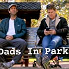 Jamie Kaler and Jeff Lewis in Dads in Parks (2016)