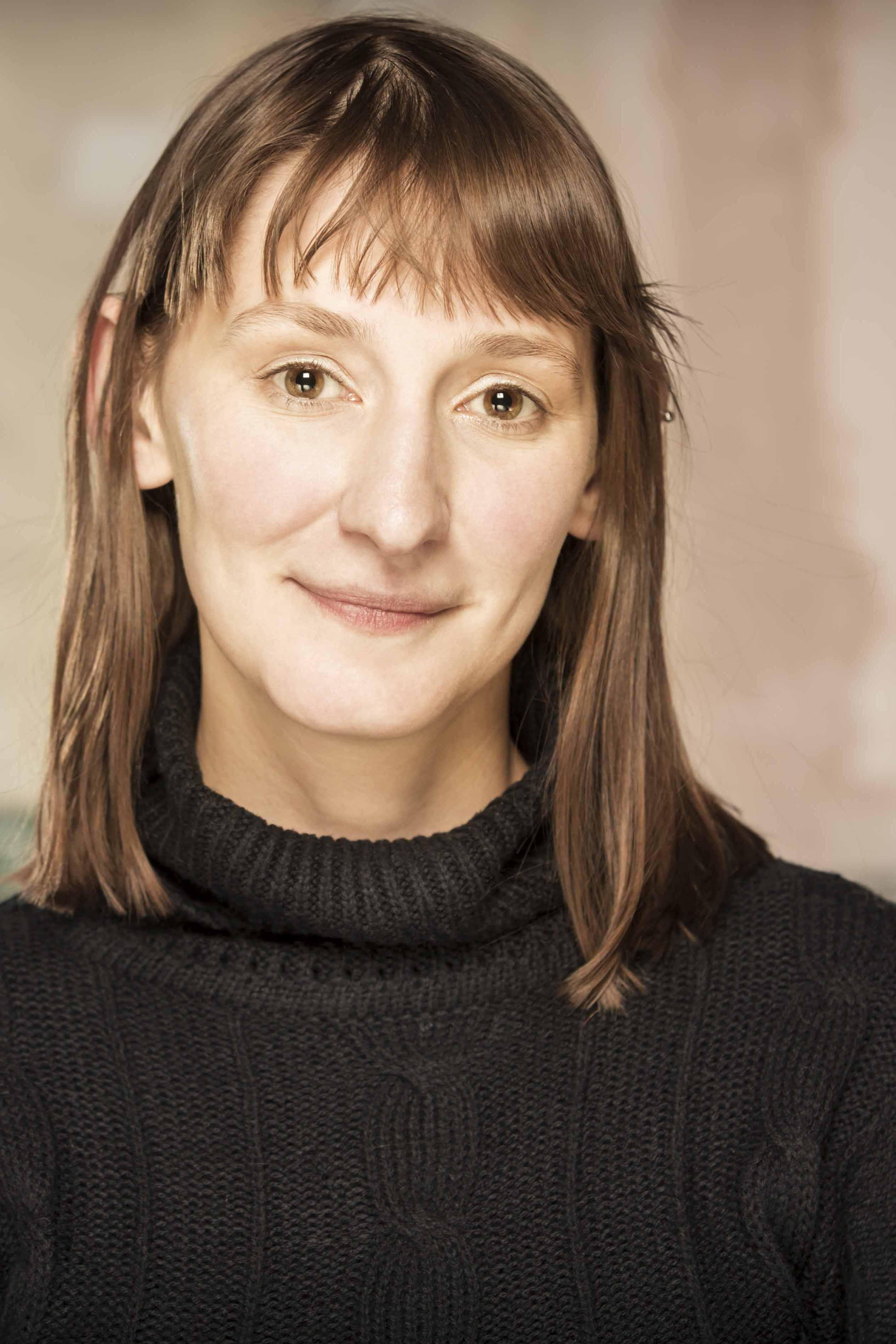Laura Elphinstone