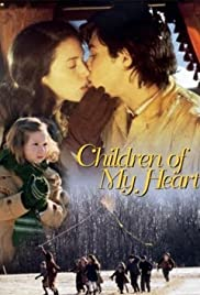 Children of My Heart Poster