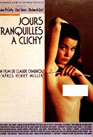 Jours tranquilles à Clichy (1990) Quiet Days in Clichy 720p download