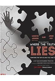 Rickey L Colbert Jr's Where the Truth Lies