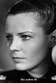 Hilde Krahl in Das andere Ich (1941)
