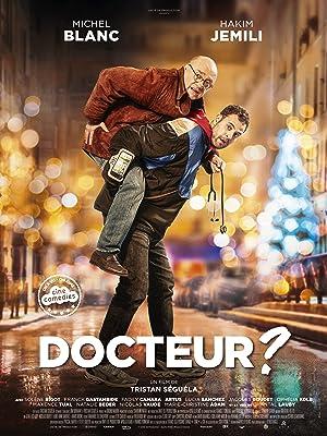 Docteur?