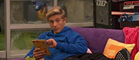 game shakers the one with the coffee shop cast