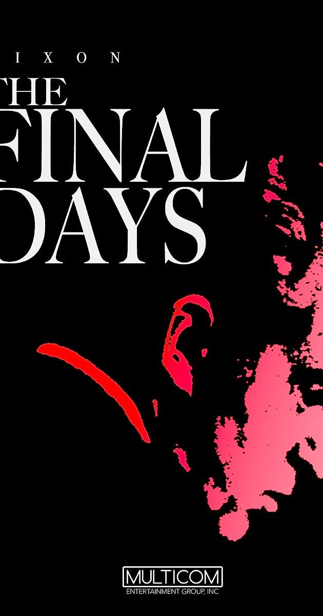 The Final Days (1989) Subtitles