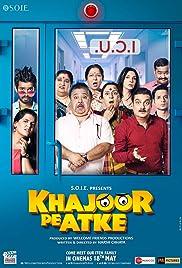 Khajoor Pe Atke Poster