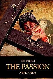 The Passion: A Brickfilm