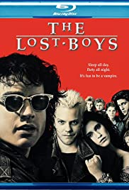 The Lost Boys: A Retrospective Poster