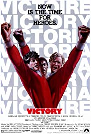 Victory(1981) Poster - Movie Forum, Cast, Reviews