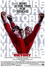 Victory (1981) film en francais gratuit
