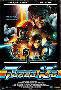 Watch a full movies T Is for Turbo by Jason Eisener [720