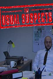 Usual suspect Poster