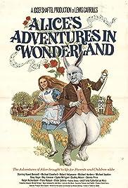 Alices Adventures In Wonderland 1972 Imdb