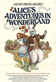 Primary photo for Alice's Adventures in Wonderland