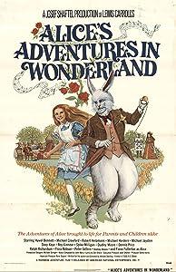 Alice's Adventures in Wonderland UK